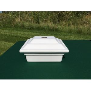 Cremains Vault - for Cremation