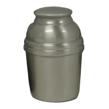 Neptune Keepsake Pewter Creamation Urn 801