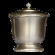 Ajax Pewter Creamation Urn 901
