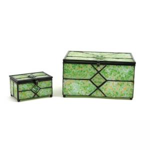 Meadow Large Memory Chest