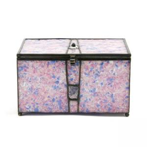 Orchid Large Memory Chest