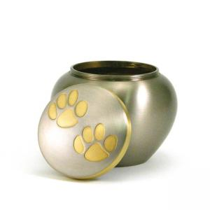 Odyssey Pewter Extra Small Pet Urn
