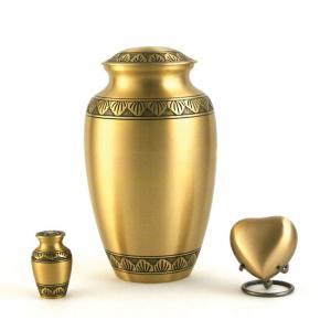 Athena Bronze Adult Urn