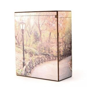 Scattering Pathway Large/Adult Box Urn