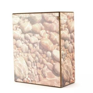 Scattering Tranquility Large/Adult Box Urn