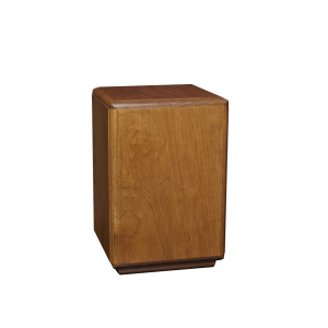 Forester II - Vertical Cherry Cube (Adult)