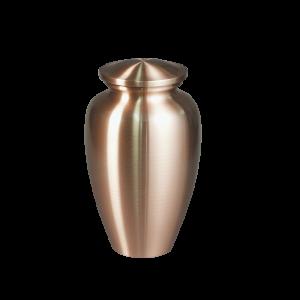 Aegean - Classic Plain Grecian Vase (Adult)