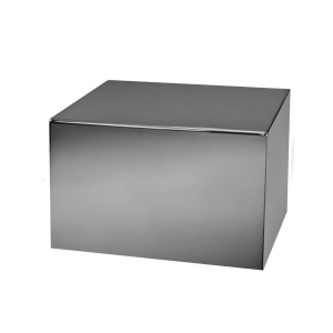 Titan II Polished - Polished Stainless Steel