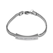 Slimline Bracelet - Adjustable