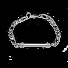Cylinder Bracelet - Adjustable