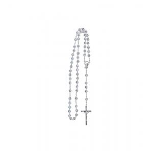 Borealis Rosary - Borealis Crystal Bead