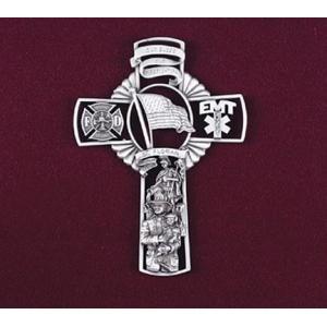 Fireman's Cross