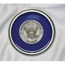 Navy Applique 4 inch