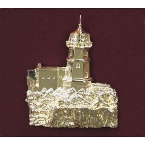 Cliffside Lighthouse, Urn Applique
