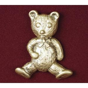 Teddy Bear, Child Urn Applique